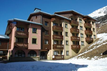 Location au ski Résidences du Quartier Napoléon - Val Cenis