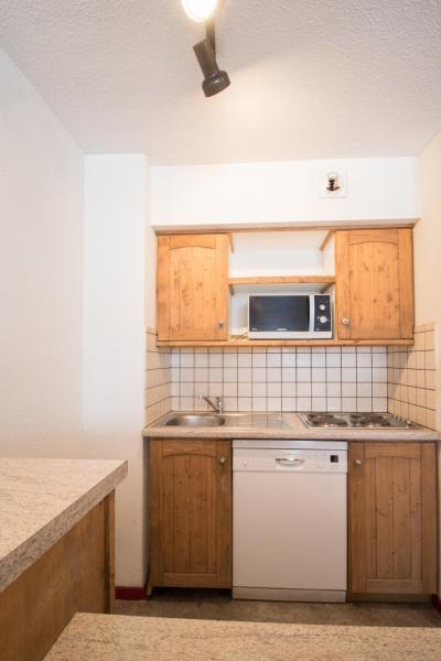 Location au ski Appartement 2 pièces 5 personnes (AR26) - Résidences du Quartier Napoléon - Val Cenis