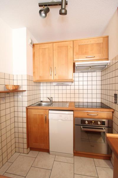 Location au ski Appartement 3 pièces 7 personnes (CA0014) - Résidences du Quartier Napoléon - Val Cenis