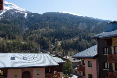 Location au ski Appartement 2 pièces 5 personnes (034) - Résidences du Quartier Napoléon - Val Cenis