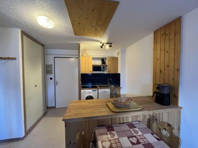 Location au ski Appartement 2 pièces 5 personnes (033) - Résidences du Quartier Napoléon - Val Cenis