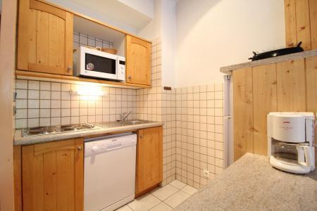 Location au ski Appartement 2 pièces 5 personnes (001) - Résidences du Quartier Napoléon - Val Cenis - Appartement