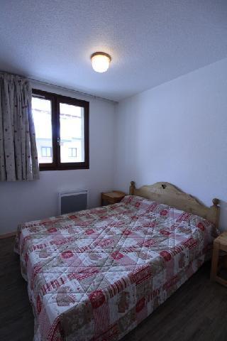 Location au ski Appartement 2 pièces 5 personnes (033) - Residences Du Quartier Napoleon - Val Cenis - Table