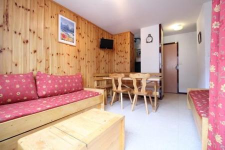 Location au ski Appartement 2 pièces 5 personnes (034) - Residences Du Quartier Napoleon - Val Cenis - Coin repas
