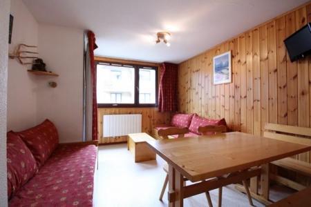 Location au ski Appartement 2 pièces 5 personnes (034) - Residences Du Quartier Napoleon - Val Cenis - Séjour