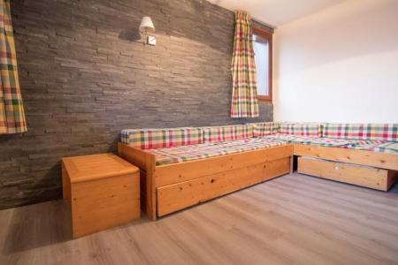Location au ski Appartement 2 pièces 5 personnes (27) - Residences Du Quartier Napoleon - Val Cenis - Table