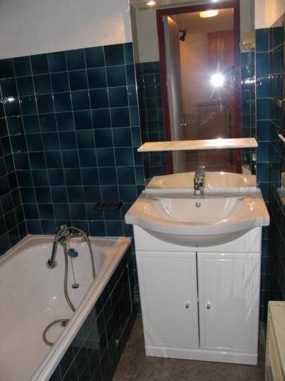 Location au ski Appartement 2 pièces 5 personnes (AR26) - Residences Du Quartier Napoleon - Val Cenis - Salle de bains
