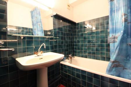 Location au ski Appartement 2 pièces 5 personnes (BO0013) - Résidences du Quartier Napoléon - Val Cenis - Baignoire