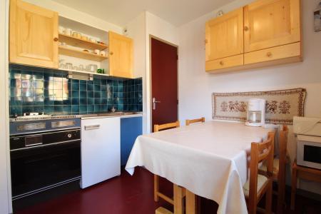 Location au ski Appartement 2 pièces 5 personnes (BO0013) - Résidences du Quartier Napoléon - Val Cenis - Kitchenette