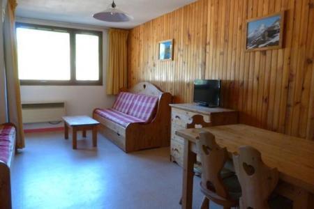 Location au ski Appartement 2 pièces 5 personnes (BO14) - Residences Du Quartier Napoleon - Val Cenis - Séjour