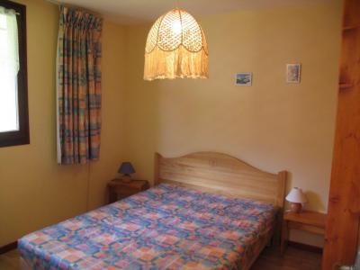 Location au ski Appartement 3 pièces 7 personnes (14) - Residences Du Quartier Napoleon - Val Cenis - Chambre