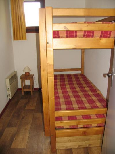 Location au ski Appartement 3 pièces 7 personnes (AR11) - Residences Du Quartier Napoleon - Val Cenis - Chambre