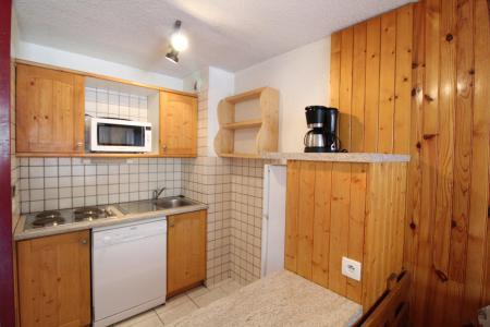Location au ski Appartement 3 pièces 7 personnes (AR11) - Residences Du Quartier Napoleon - Val Cenis - Table