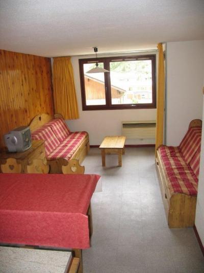 Location au ski Appartement 3 pièces 7 personnes (AR21) - Residences Du Quartier Napoleon - Val Cenis - Séjour
