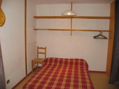 Location au ski Studio 3 personnes (021) - Residences Du Quartier Napoleon - Val Cenis - Lit double