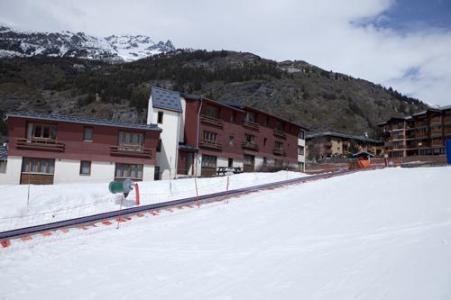 Location au ski Vvf Villages Le Grand Valcenis - Val Cenis - Extérieur hiver