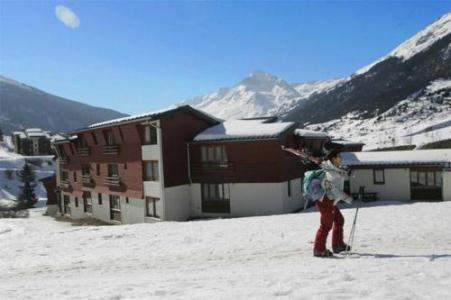 Location Lanslevillard : Vvf Villages Le Grand Valcenis hiver