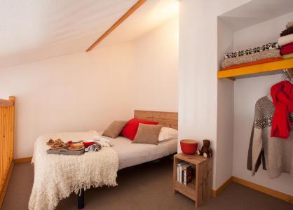 Location au ski VVF Villages le Parc de la Vanoise - Val Cenis - Chambre mansardée