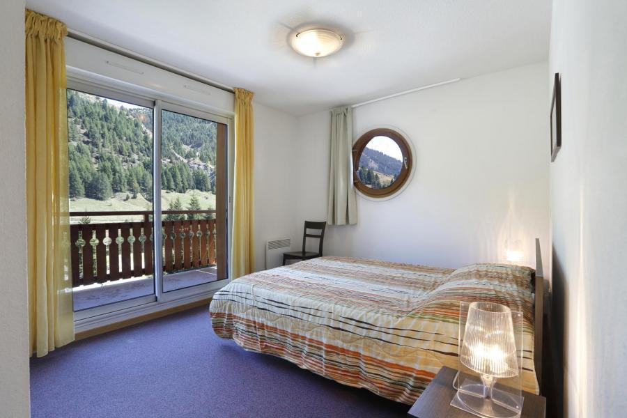 Location au ski Les Chalets du Verdon - Val d'Allos - Chambre