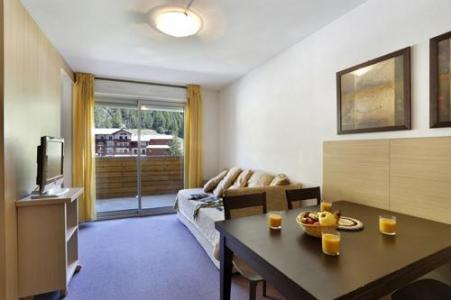 Location au ski Appartement duplex 3 pièces 8 personnes - Les Chalets Du Verdon