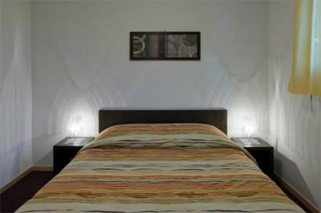 Location au ski Appartement 2 pièces 2-4 personnes - Les Terrasses De Labrau - Val d'Allos - Chambre