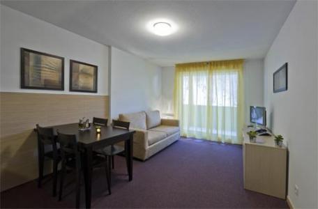 Location au ski Appartement 2 pièces 6 personnes - Les Terrasses De Labrau