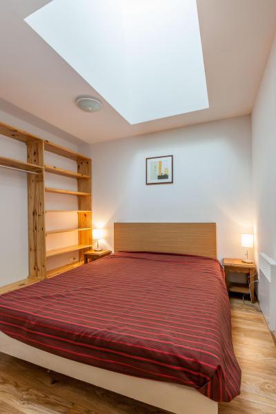 Rent in ski resort Résidence les Cimes du Val d'Allos - Val d'Allos - Bedroom