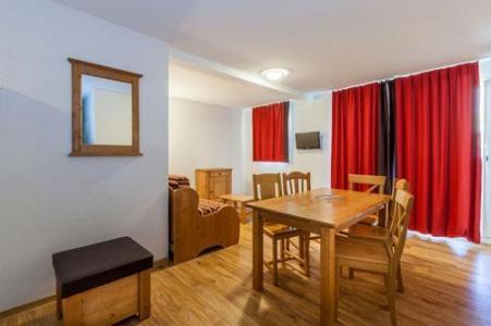 Location au ski Appartement 2 pièces coin montagne 4-6 personnes - Residence Les Cimes Du Val D'allos
