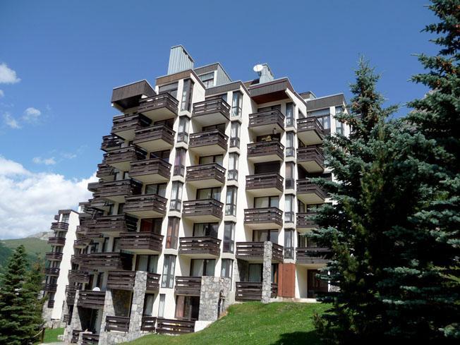 Residence Isere
