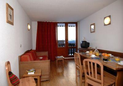 Residence Les Hauts Du Rogoney