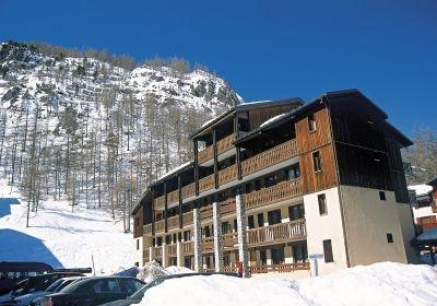 Ski en famille Residence Les Verdets - Le Jardin De Val