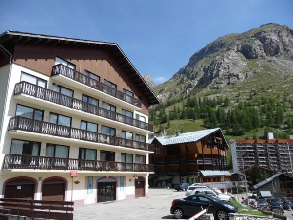 Location au ski Residence Picheru - Val d'Isère