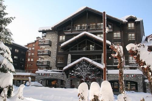 avenue lodge h tel 5 val d 39 is re location vacances ski. Black Bedroom Furniture Sets. Home Design Ideas