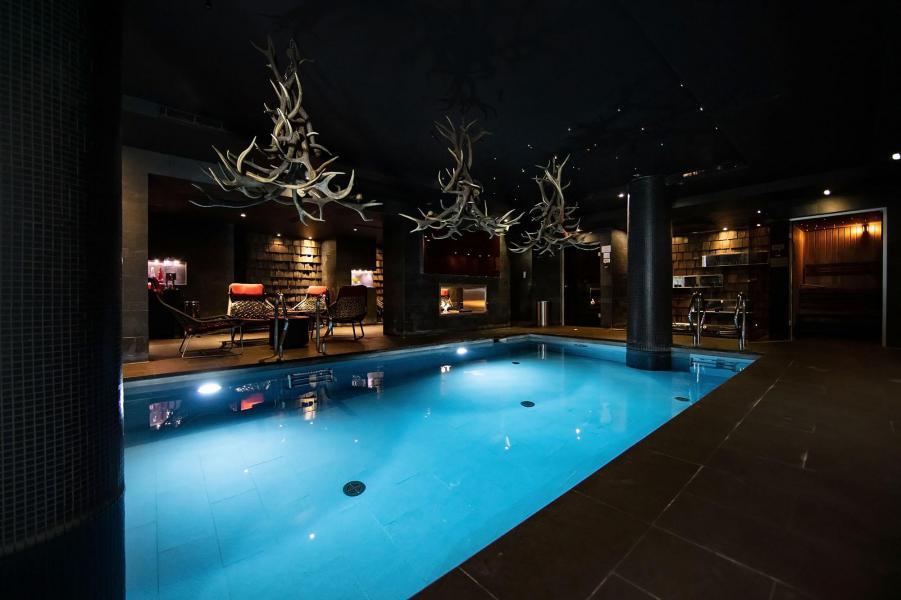 Rent in ski resort Avenue Lodge Hôtel - Val d'Isère