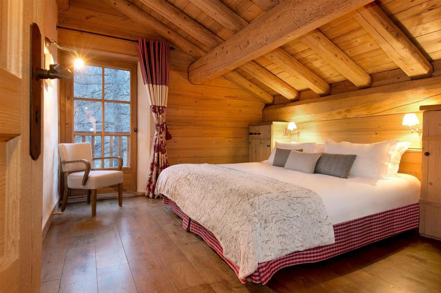Alquiler al esquí Chalet Arosa - Val d'Isère