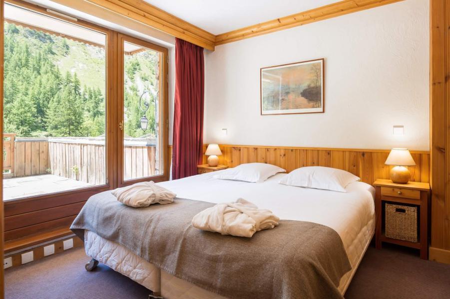 Аренда на лыжном курорте Chalet Cascade - Val d'Isère - Комната