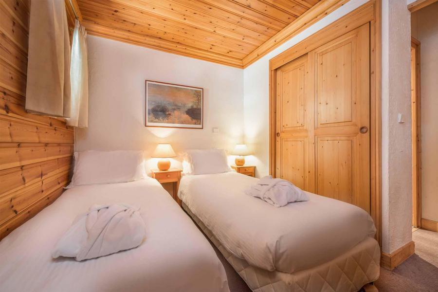 Аренда на лыжном курорте Chalet Charvet - Val d'Isère - Комната