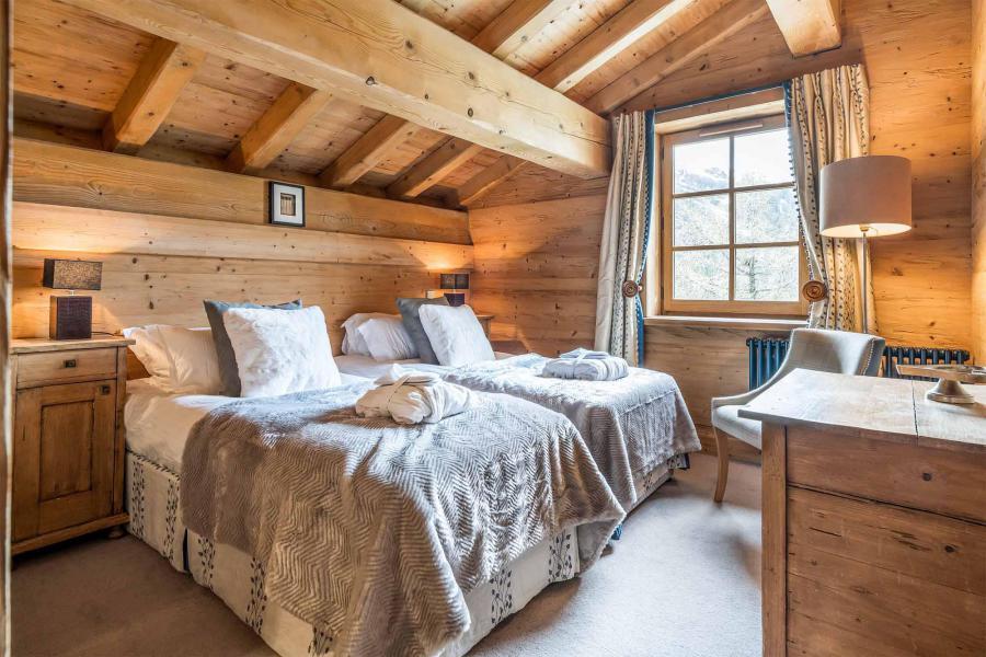 Аренда на лыжном курорте Chalet Davos - Val d'Isère - Комната