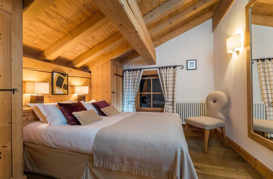 Аренда на лыжном курорте Chalet Davos - Val d'Isère - Мансард&