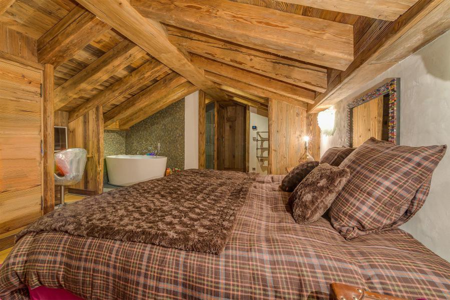 Аренда на лыжном курорте Chalet Denali - Val d'Isère - апартаменты