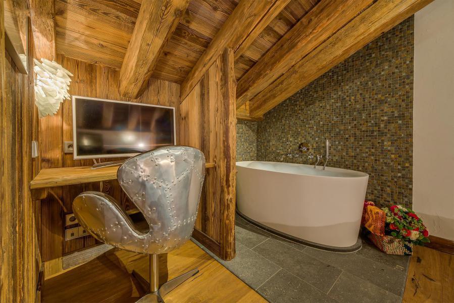 Location au ski Chalet Jupiter - Val d'Isère - Appartement