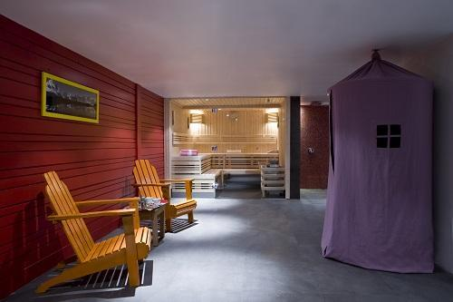 Location au ski Hôtel Ormelune - Val d'Isère - Relaxation
