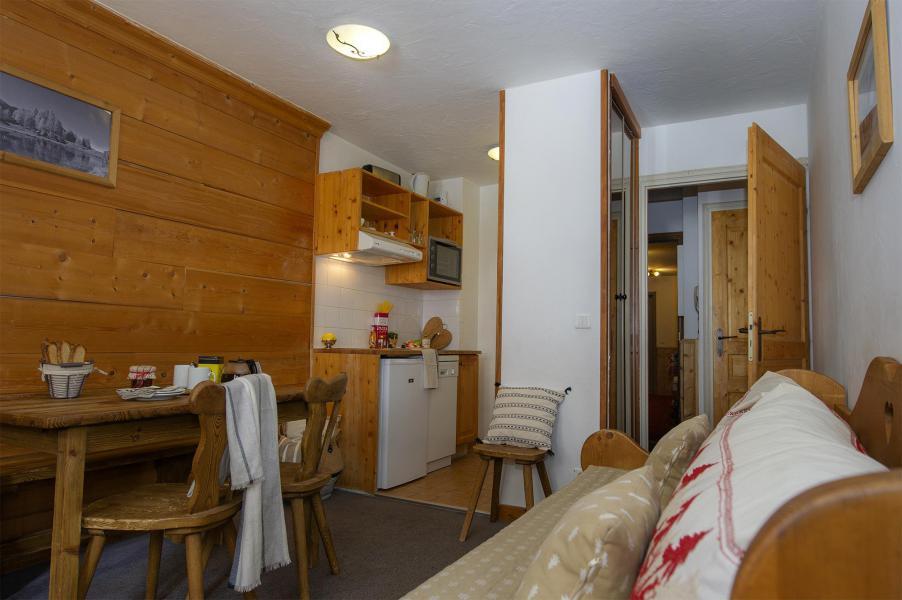 Skiverleih Résidence Alpina Lodge - Val d'Isère - Appartement