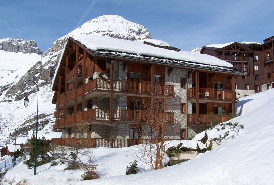 Location Appartement Val D Isere