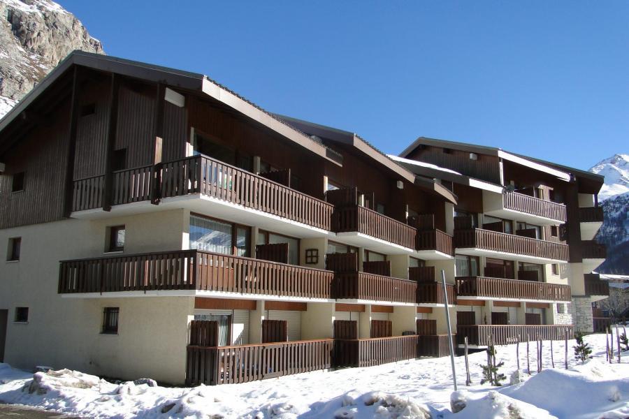 Soggiorno sugli sci Résidence le Chantelouve - Val d'Isère