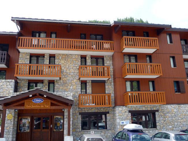 Location au ski Résidence les Jardins de Val - Val d'Isère
