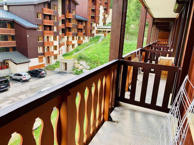 Location au ski Appartement 2 pièces 4 personnes (32) - Résidence les Jardins de Val - Val d'Isère - Appartement
