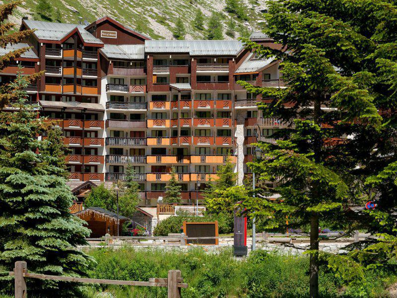 Аренда на лыжном курорте Résidence Pierre et Vacances la Daille - Val d'Isère
