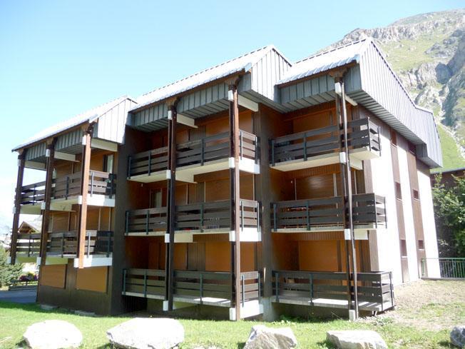 Location au ski Résidence Rogoney - les Bleuets - Val d'Isère