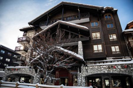 Hotel au ski Avenue Lodge Hôtel